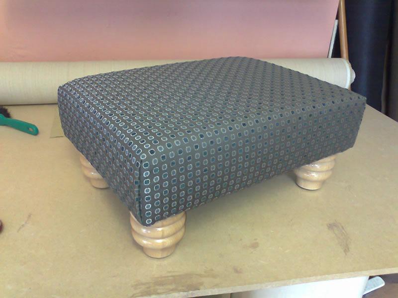 foot stool 1